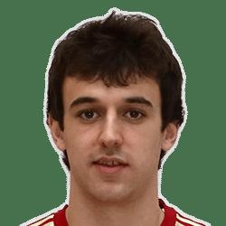 Rubén Pardo