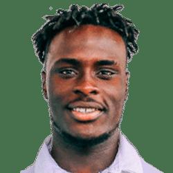 Marvin Tshibuabua