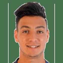 Ramy Bensebaini