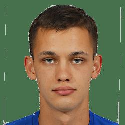 Volodymyr Shepelev